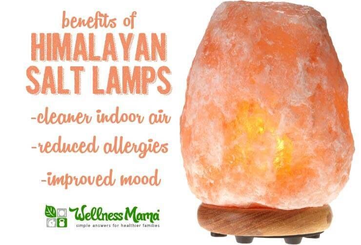 Salt Lamp Benefits Eczema : Himalayan Salt Lamps Om Ah Hung HEALTH