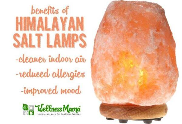 Himalayan Salt Lamps Om Ah Hung HEALTH